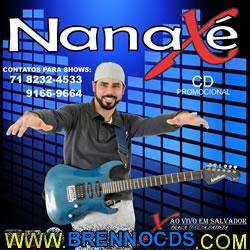 Banda Nanaxé - Ao Vivo Em Salvador (2013)