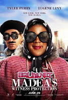 مشاهدة فيلم Madea's Witness Protection