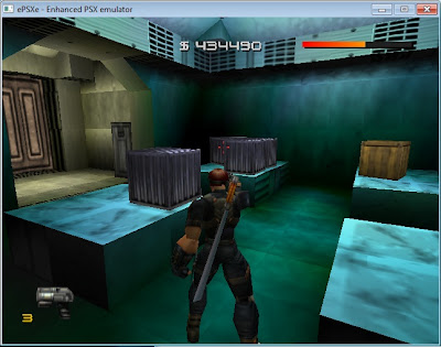 Screenshot Game Fighting Force 2