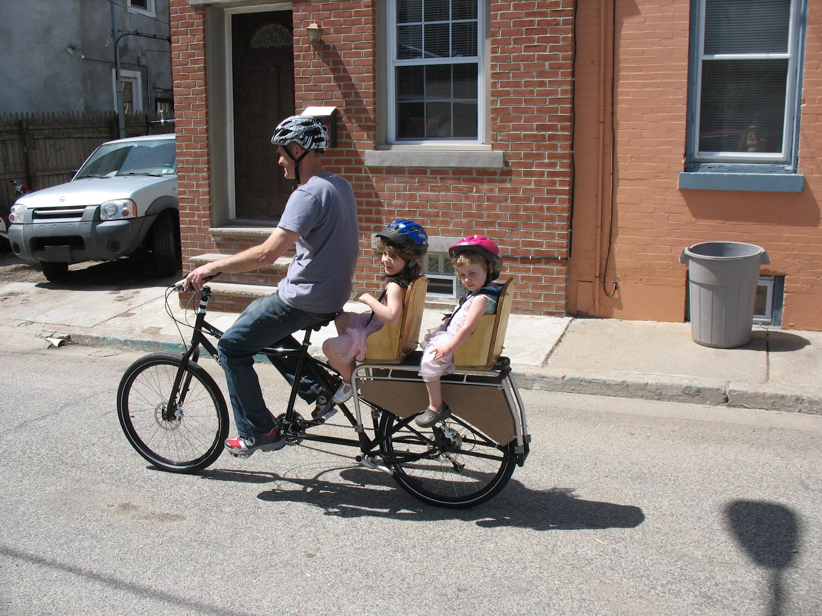 full hands: guest post: when the perfect cargo bike is not perfect