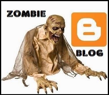 Gambar Blog Zombie