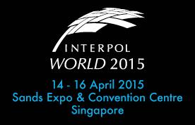 مؤتمر INTERPOL World 2015