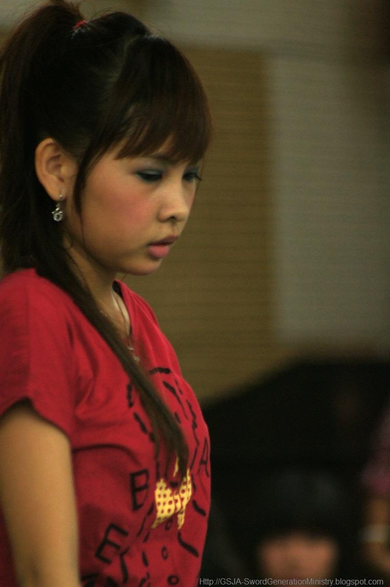 Ulang tahun GSJA Sword 2011