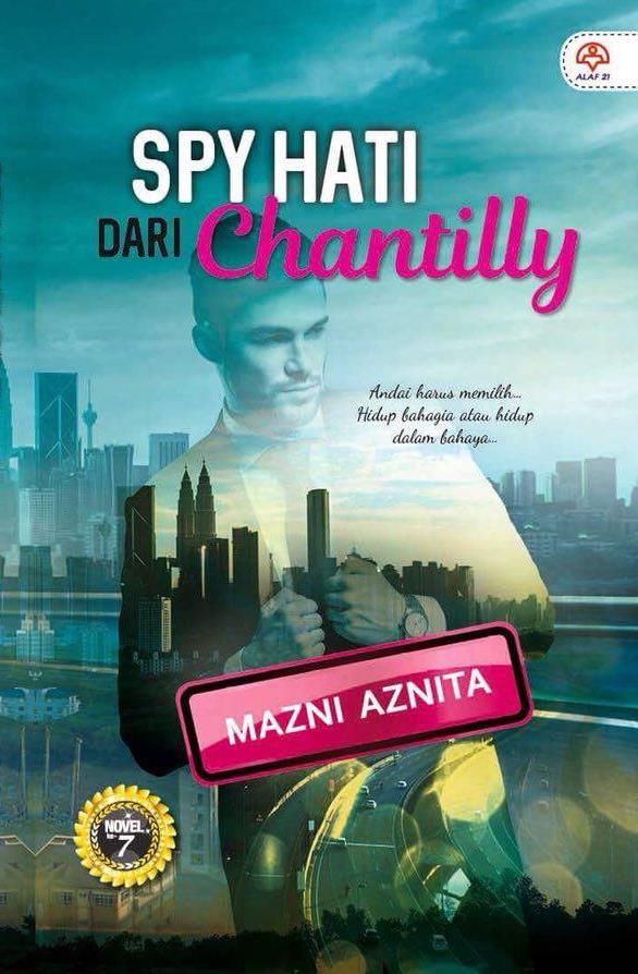 Spy Hati Dari Chantilly (new 2018)