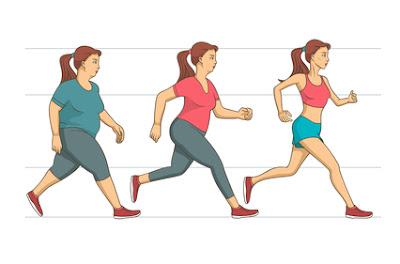 Comprométete a perder peso