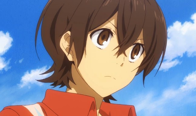 Barakamon Episode 7 Subtitle Indonesia