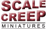 Scale Creep Miniatures