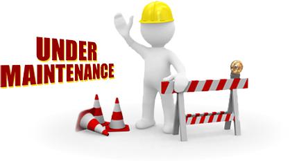 gambar maintenance