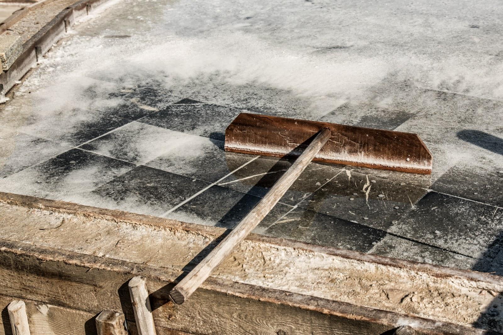 Removiendo la sal :: Canon EOS 5D MkIII | ISO100 | Canon 24-105 @47mm | f/10 | 1/100s