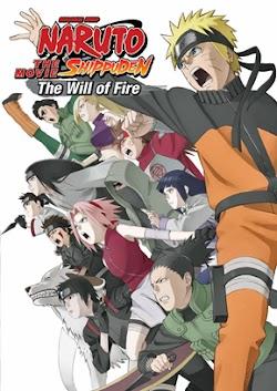 Naruto: Huyết Ngục