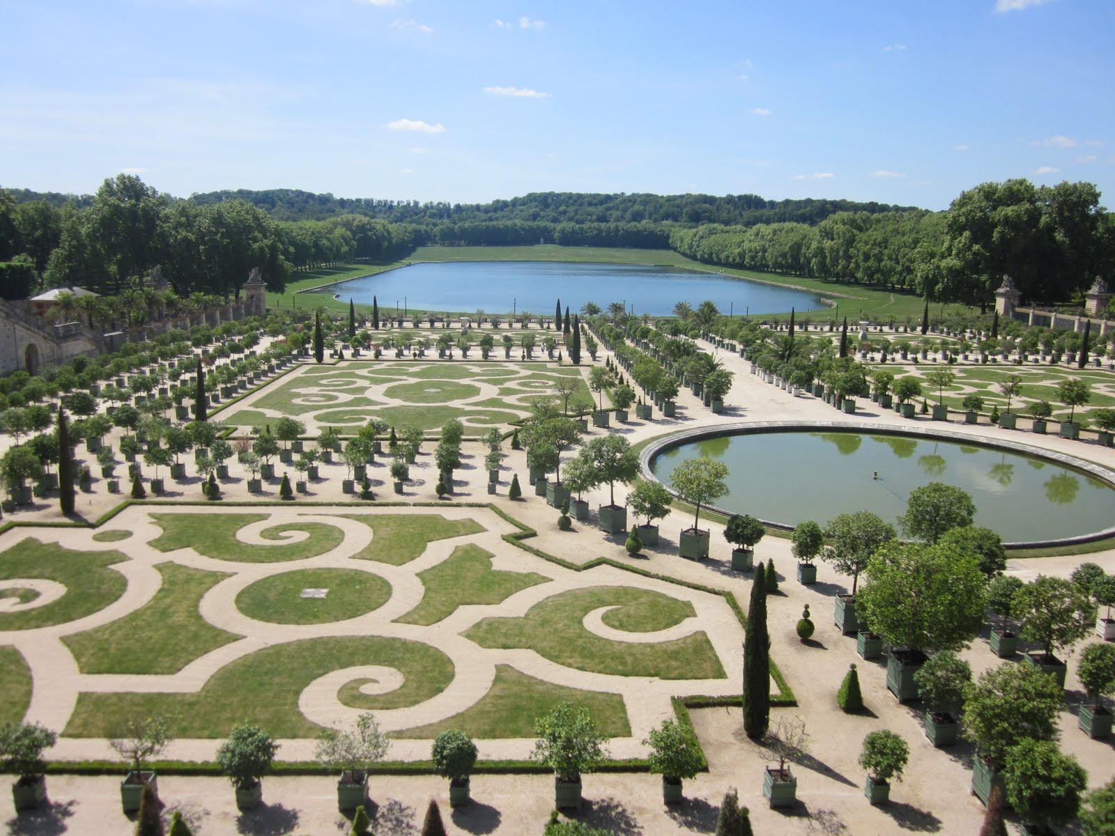 Byu in paris apr s le chateau de versailles - Photo chateau de versailles ...