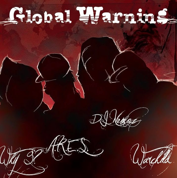 http://lasroaches.bandcamp.com/album/global-warning