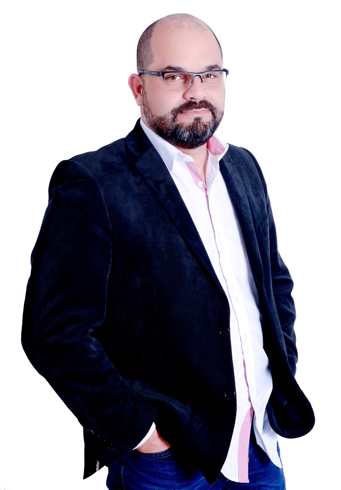 Rev.Daniel Galvão