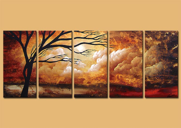Beautiful modern wall art designs wallpapers background for Wall art wallpaper