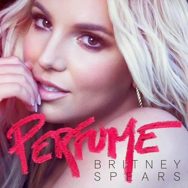 "Britney Spears ""Perfume"""