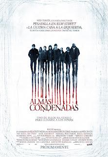 Almas condenadas (2010) online y gratis