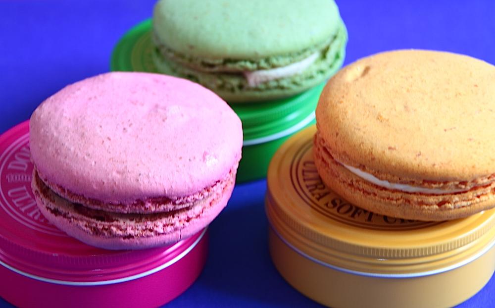 l'occitane crème karité 20% vanille rose citron avis test