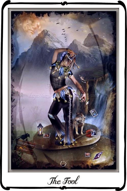 Arti Positif dan Negatif 22 Major Arcana Kartu Tarot