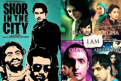 Shor in the City, Chalo Dilli, I Am, Bollywood, Latest Bollywood Gossips, Film fare, Bollywood Movies, Bollywood Events, Hollywood News, Bollywood New Movie