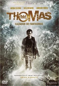 Ver Película Odd Thomas, Cazador de Fantasmas Online Gratis (2013)