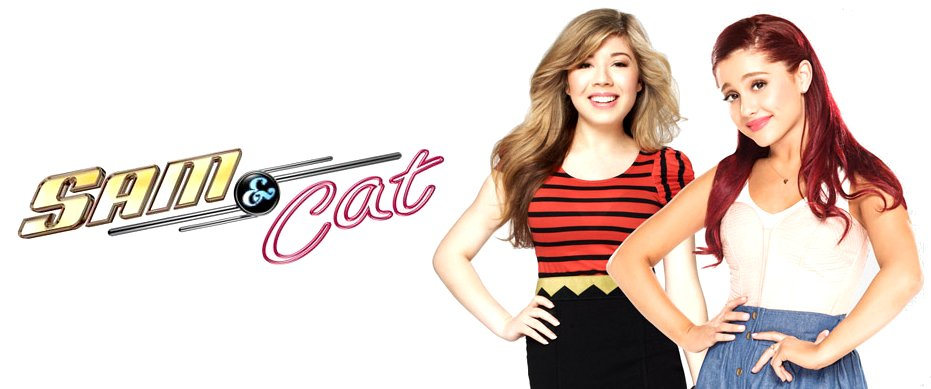 Sam y Cat: Sam Puckey & Cat Valentine, Fotos, Videos, Capitulos, Español, Latino