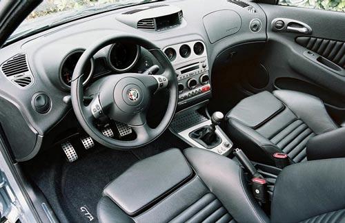 售]156 2.0 SS 用GTA/147撥片式換檔方向盤- 二手買賣區- Alfa Romeo Club ...