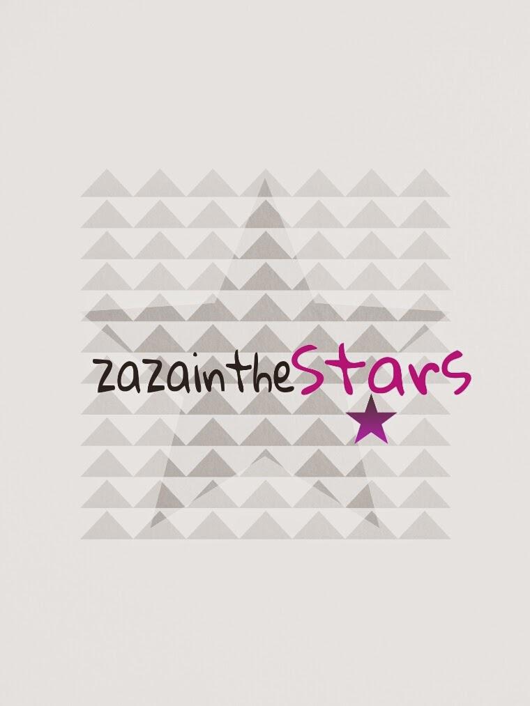 Zazainthestars