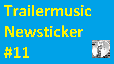 nameofthesong - Trailermusic Newsticker 11 - Picture