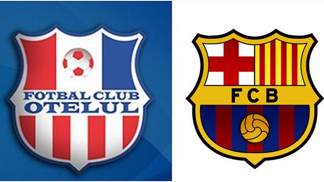 El Barcelona demanda a un club rumano