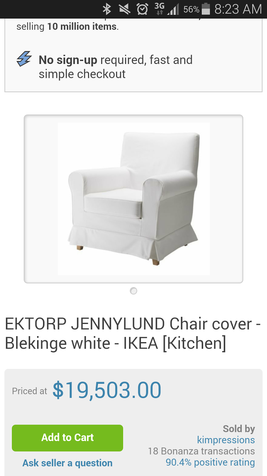Why has no one ever told me that I have been calling my furniture by the  wrong name all these years  I was always under the impression that a   single person. It Is Not My Shame to Bear  Things That Make You Ask Why  Part 10