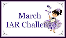 +++March IAR Challenge до 08/04