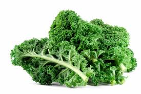 Kale and Leafy Greens