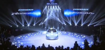 2016 Buick Riviera Release Date