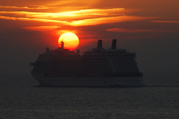 My Favourite Cruise Ships Photos
