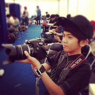 Foto Coboy Junior Iqbaal Dhiafakhri Ramadhan
