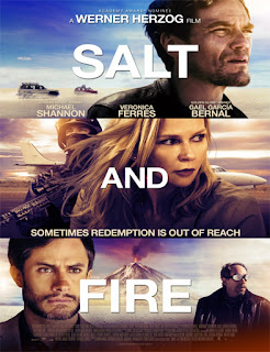 Ver Salt And Fire (2016) película Latino HD