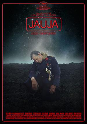 Poster Jauja 2014