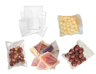 اكياس حفظ الطعام-اكياس الفاكيوم-اكياس الضغط للطعام-اكياس تفريغ الهواء من الطعام