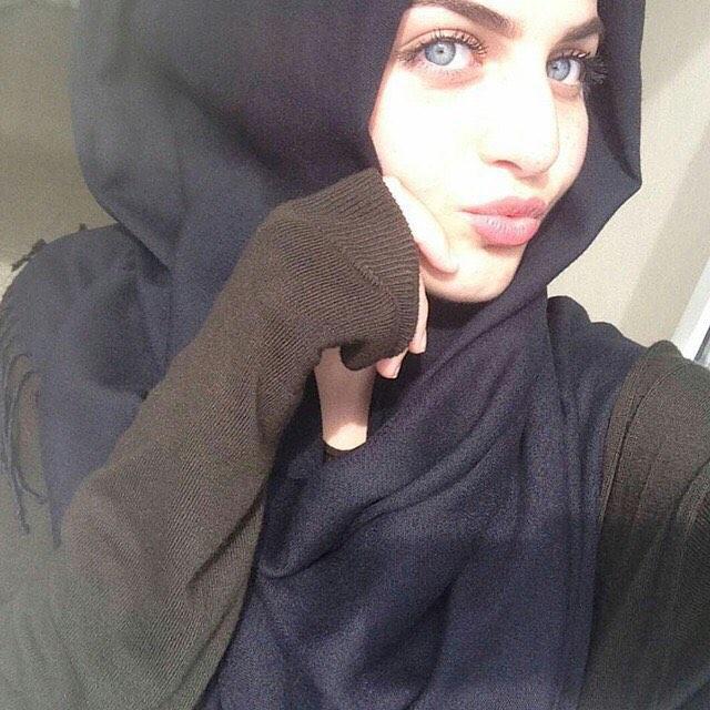 Souvent Hijab Style - Les Femmes Voilées Sont Les Plus Belles: La Preuve  OA82