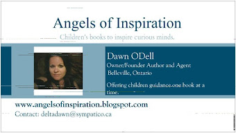 Angels of Inspiration