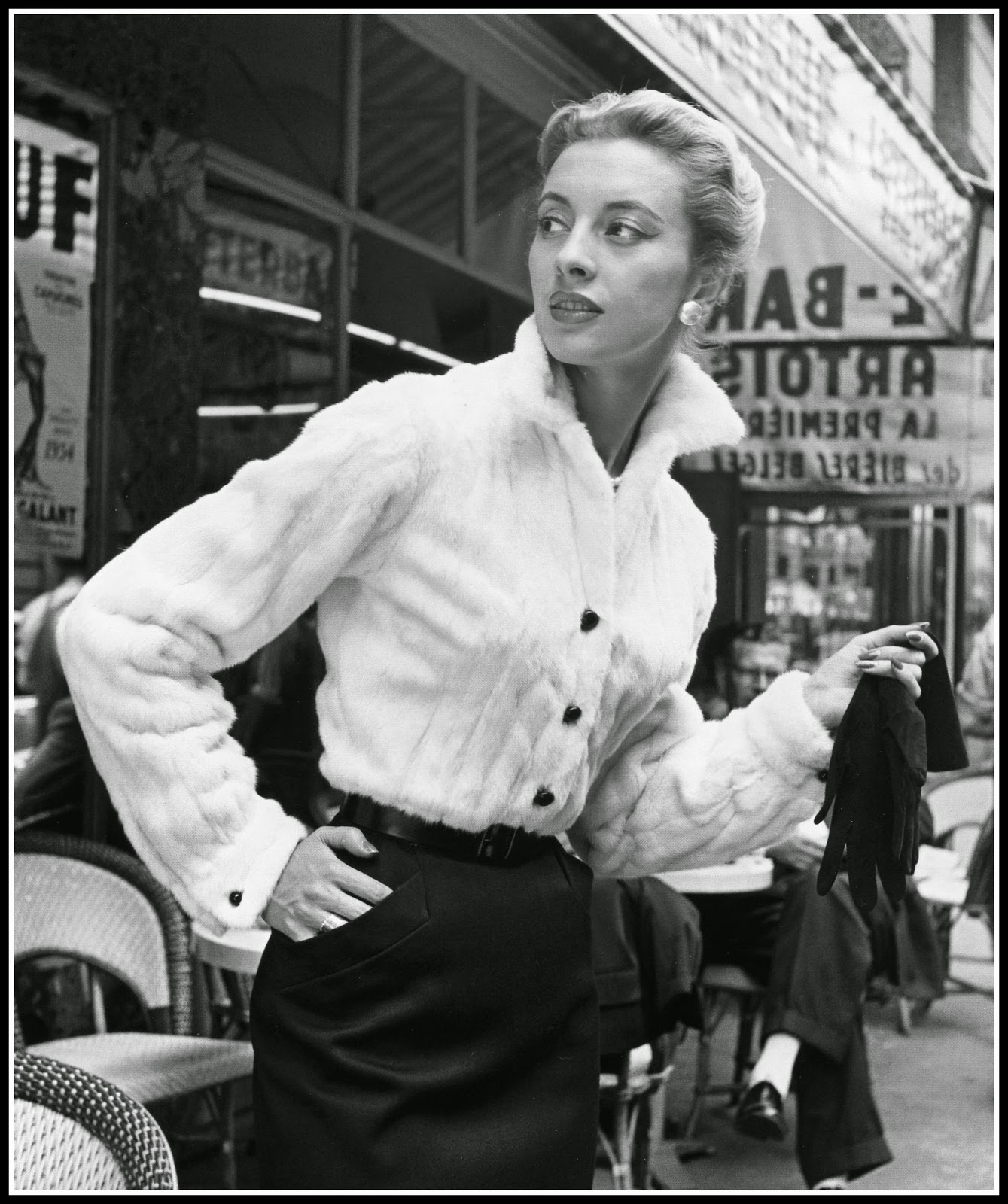 1000+ images about 50s women's fashion on Pinterest ...