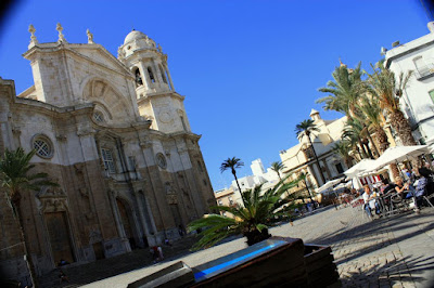 Cádiz Cathedral