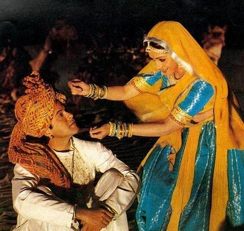 Sridevi: Top Ten Songs - 58.3KB