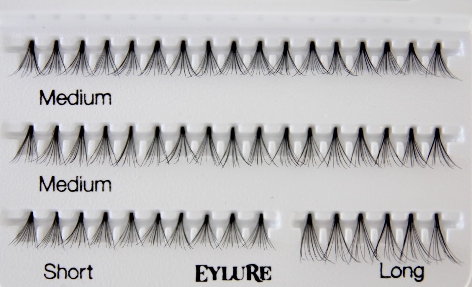 829d6bff87b 'Fleur & Fabulous' – Last but not least, the most dramatic lash of the  bunch. These are my ultimate girls night out lashes. They are dark and  dramatic with ...
