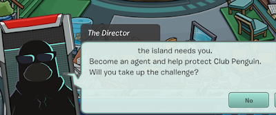 Club Penguin Secret Agent Cheats