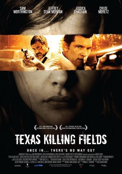 Texas Killing Fields 2012 [DVDRIP] [FRENCH] [AC3] [UL