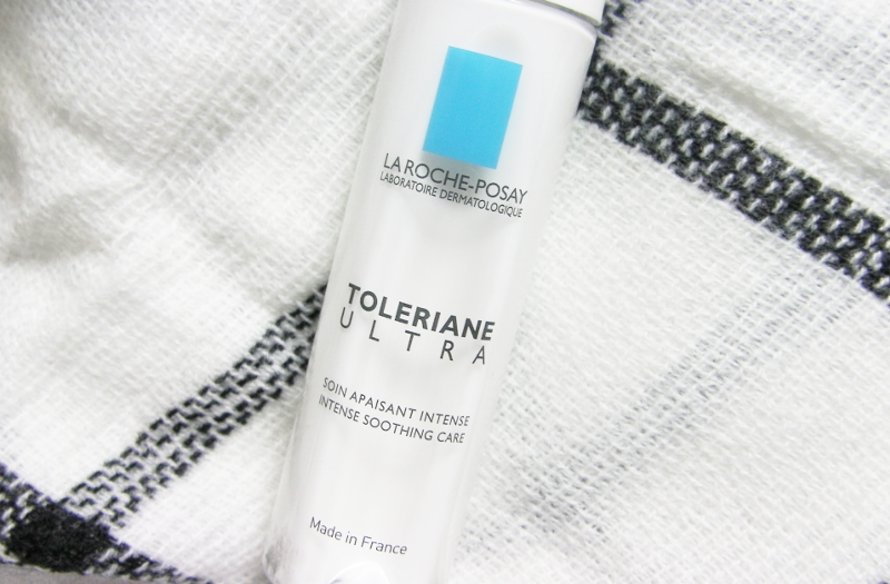 la roche posay toleriane ultra review