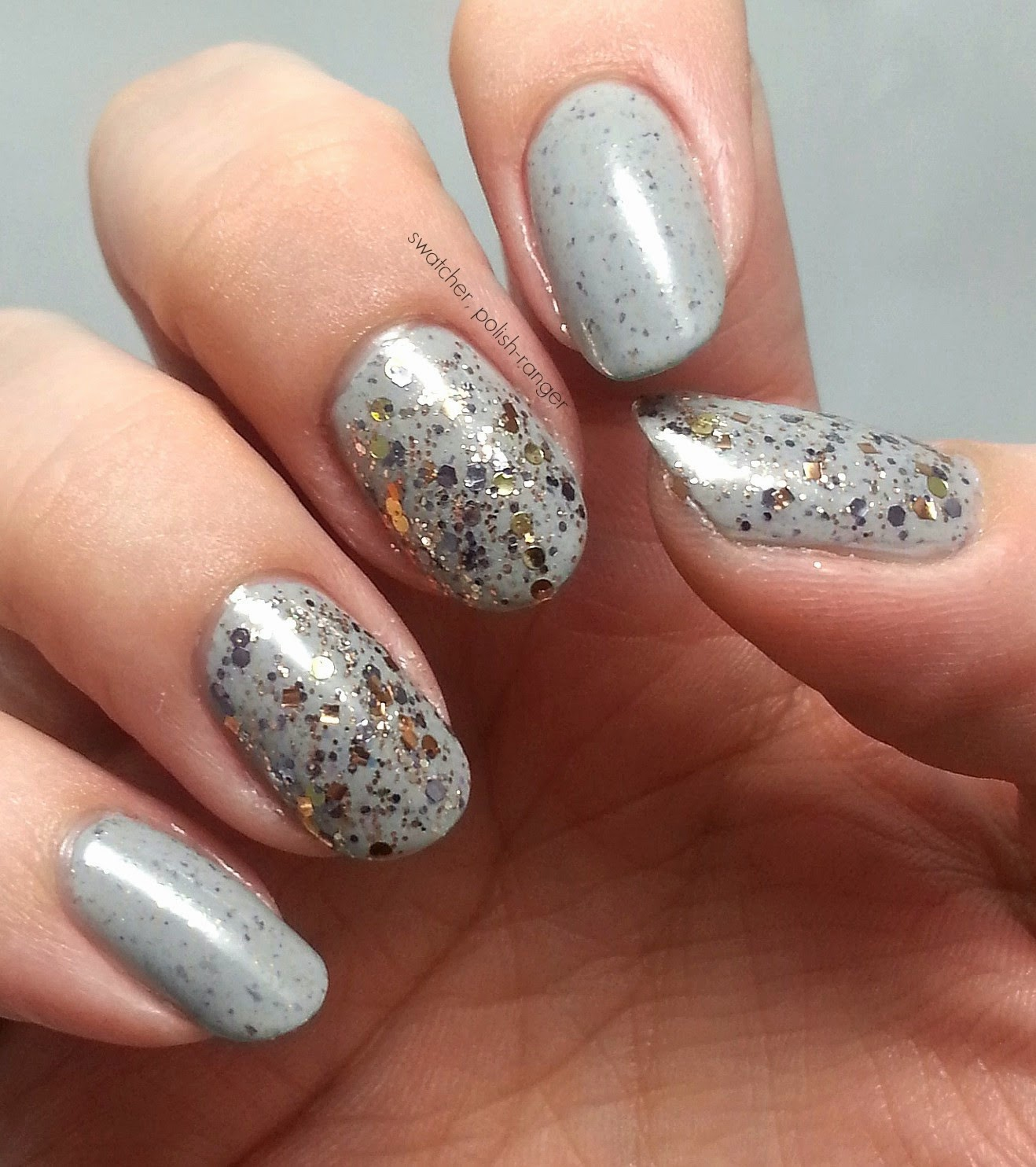 Pahlish The Primary Order & The Crucible swatch