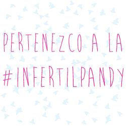 #infertilpandy