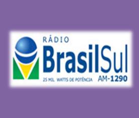 Rádio Brasil Sul AM de Londrina PR ao vivo